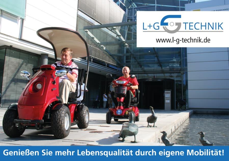Seniorenmobile Franken Katalog Infos